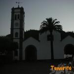 Plaza de Tegueste