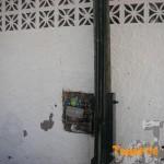 Plaza de Afur (punto de agua)