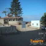 Playa de Los Tarajales (Los Cristianos)