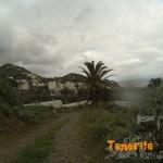 Sendero (fuera del PR que nos lleva a Taganana)