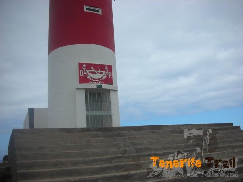 El Faro de Rasca