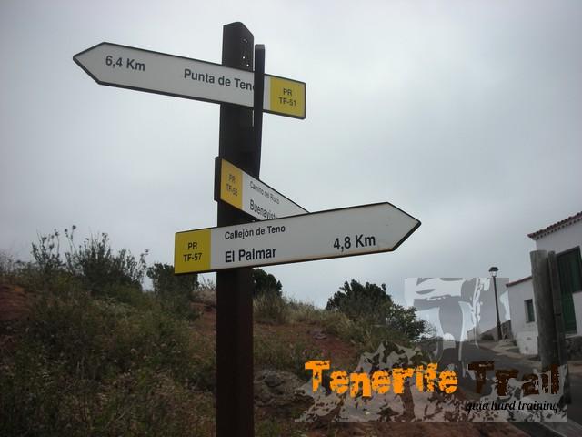 Cruce de senderos (51-57)