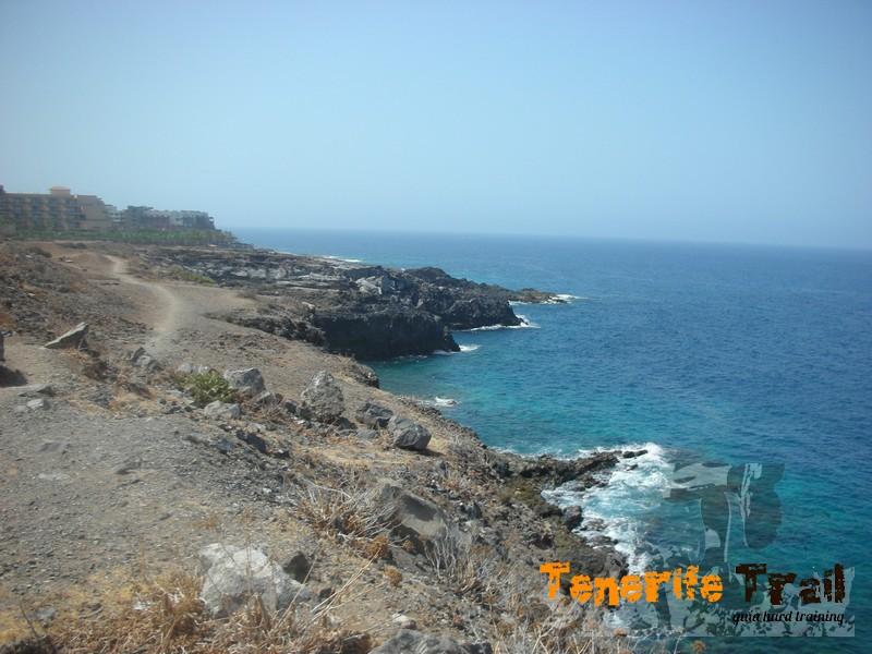 Sendero zona de Callao Salvaje