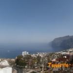 Puerto Santiago y Los Gigantes