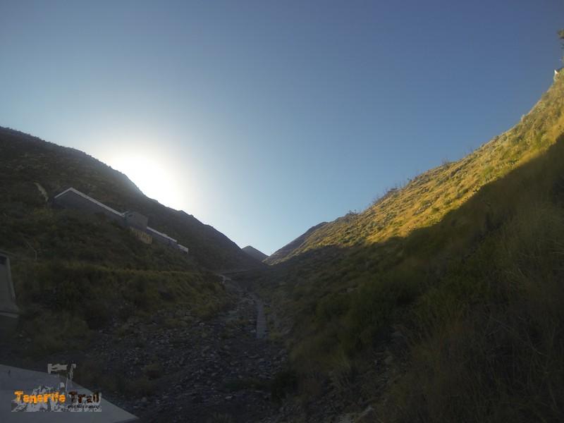 Barranco de La Leña