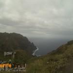 Ya en la circular del Roque de Taborno