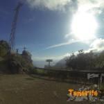 La Cumbrecilla (confluencia sendero que viene de Taganana)