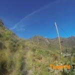 Sendero destino Roque Negro