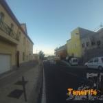 Los Campitos (carretera TF 111)