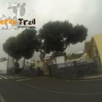 Lugar por donde cruzamos en San Juan del Reparo
