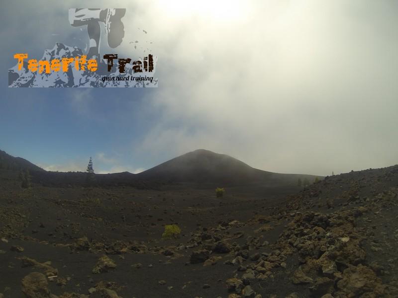 Volcán del Chinyero (otra imagen)