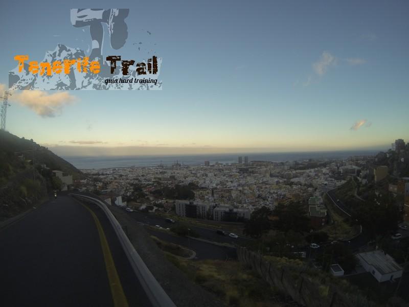 Vista de Santa Cruz