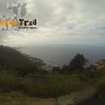 San Juan del Reparo llegando al sendero a Garachico