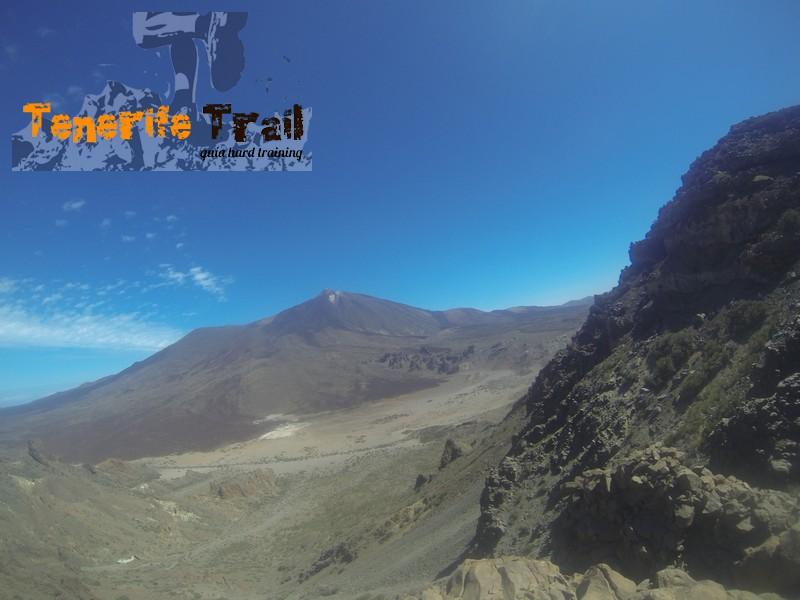 Detalles vistas desde el sendero Cumbres de Ucanca
