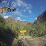 Llegada a Afur y destino a Taborno (PR TF 9)