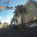 La Rambla (zona hoteles rambla dirección a la costa)